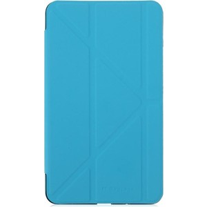 все цены на  Чехол IT Baggage Blue для планшета Samsung Galaxy Tab 4 7
