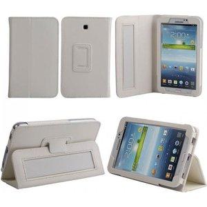 Чехол IT Baggage White для планшета Samsung Galaxy Tab 4 7.0 (ITSSGT7402-0)