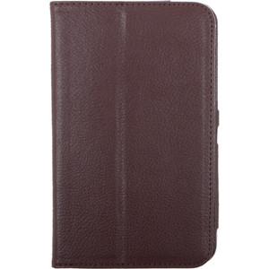 Чехол IT Baggage Brown для планшета Samsung Galaxy Tab 4 7.0 (ITSSGT7402-2)