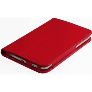 Чехол IT Baggage Red для планшета Samsung Galaxy Tab 4 7.0 (ITSSGT7402-3)