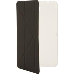 Чехол IT Baggage Black для планшета Samsung Galaxy Tab 4 8'' hard case (ITSSGT4801-1)