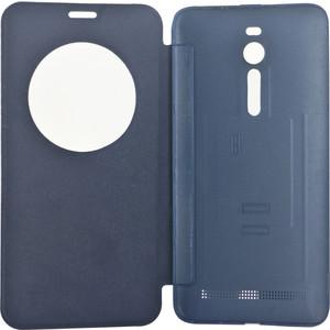 Чехол IT Baggage Blue для смартфона ASUS ZenFone 2 ZE551ML/ZE550ML (ITASZ2-4)