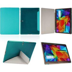 Чехол IT Baggage Turquoise для планшета Samsung Galaxy Tab S 10.5'' hard case (ITSSGTS1051-4)