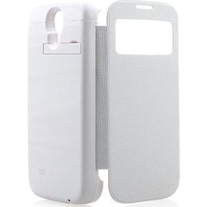 Чехол Gmini mPower Case MPCS45 White для Galaxy S4 (4500mAh)
