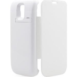 Чехол Gmini mPower Case MPCS5 White для Galaxy S5 (4200mAh)