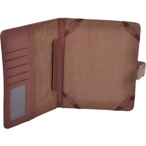 Чехол IT Baggage для планшета 8'' Brown ITUNI802-2