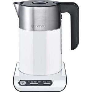 Чайник электрический Bosch TWK 8611 электрический чайник bosch twk7808 золотой twk7808