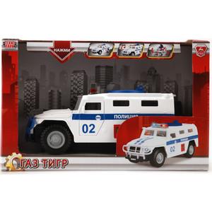 Машинка Технопарк ГАЗ тигр полиция (CT12-392-N-3)