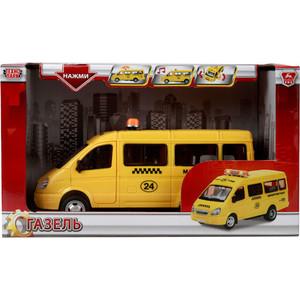 Машинка Технопарк Такси (A071-H11023-J006)