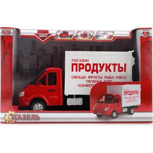 Машинка Технопарк Фургон продукты (A071-H11007-J006)