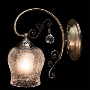 Бра MW-LIGHT 372021601 бра mw light адель 373022501