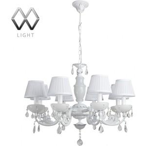 Подвесная люстра MW-LIGHT 482011108