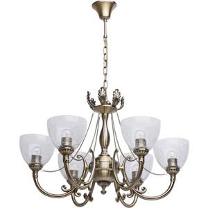 Подвесная люстра MW-LIGHT 481011506