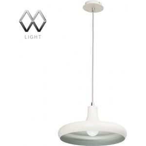Подвесной светильник MW-LIGHT 636010101 серьги коюз топаз серьги т142028431