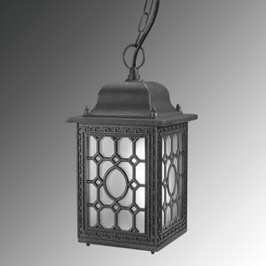 Уличный подвесной светильник MW-LIGHT 815010301