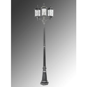 Уличный фонарь MW-LIGHT 813040703