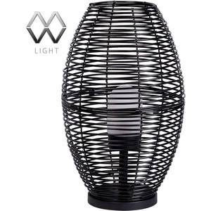 Наземный светильник MW-LIGHT 818040101