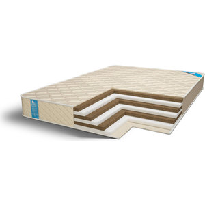 Матрас Comfort Line Eco Mix Puff 180x200 матрас comfort line eco mix puff 180x190