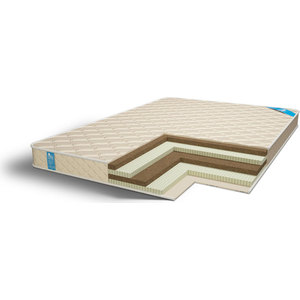 Матрас Comfort Line Eco Mix Puff Mini 160x200