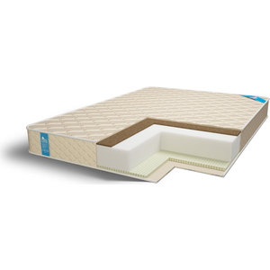 Матрас Comfort Line Hard Roll Sleep Comfort 200x200