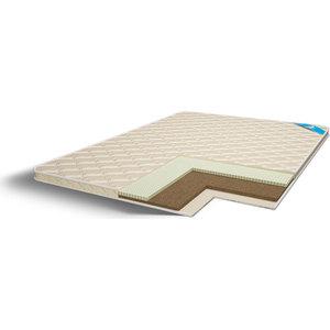 Ортопедический наматрасник Comfort Line Mix Comfort 4 (180х190х4см) наматрасник односпальный comfort line двойная защита