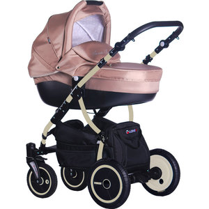 Коляска 2 в 1 Lonex Speedy Sweet Baby (SB-07)