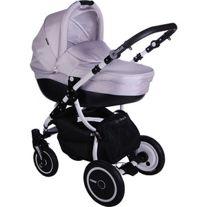 Коляска 2 в 1 Lonex Speedy Sweet Baby (SB-18)