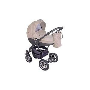 lonex детская коляска sweet baby savoy 2 в 1 sa 09 Коляска 2 в 1 Lonex Sweet Baby Pastel (Pastel P-01)