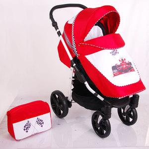 Детская коляска Lonex Sport (SPN-01)