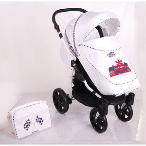 Детская коляска Lonex Sport (SPN-03)