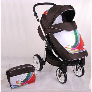 Детская коляска Lonex Sport (SPN-05)