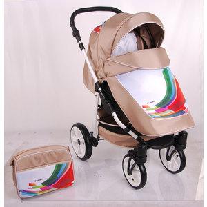 Детская коляска Lonex Sport (SPN-06)