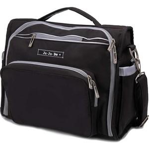 Сумка рюкзак для мамы Ju-Ju-Be B.F.F. black/silver (09FM02A-4159)