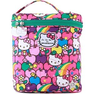 Термосумка для бутылочек Ju-Ju-Be Fuel Cell hello kitty lucky stars (14AA09HK-2596)