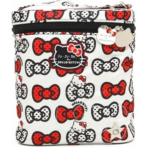 Термосумка для бутылочек Ju-Ju-Be Fuel Cell hello kitty peek a bow (14AA09HK-2954)