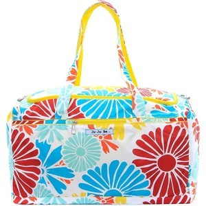 ����� ��� ����������� ���� Ju-Ju-Be Starlet - flower power (13TD02A-0264)