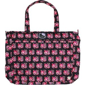 Сумка для мамы Ju-Ju-Be Super Be hello kitty hello perky(14FF02HK-4743) цена