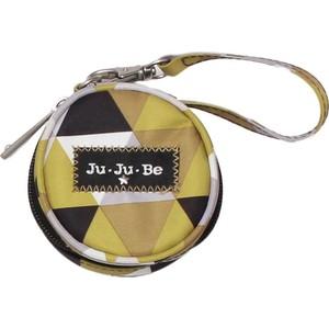 Сумочка для пустышек Ju-Ju-Be Paci Pod olive juice (08AA11A-3838)