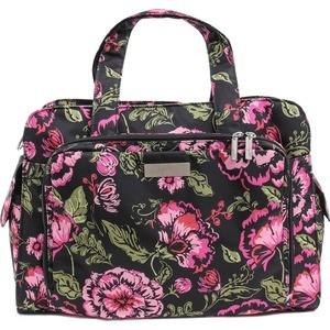 Дорожная сумка или сумка для двойни Ju-Ju-Be Be Prepared blooming romance (07MB01B-5771) ju ju be дорожная сумка для мамы be prepared black petals