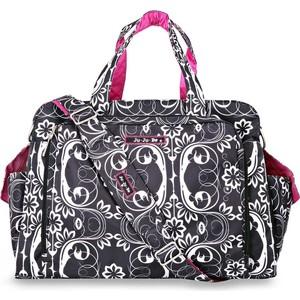 Дорожная сумка или сумка для двойни Ju-Ju-Be Be Prepared shadow waltz (07MB01A-3947)