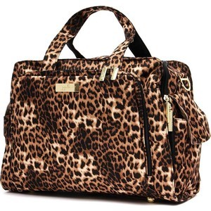 Дорожная сумка или сумка для двойни Ju-Ju-Be Be Prepared legacy queen of the jungle (13MB01L-4613)