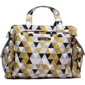 Дорожная сумка или сумка для двойни Ju-Ju-Be Be Prepared olive juice (07MB01B-3814)