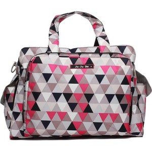 Дорожная сумка или сумка для двойни Ju-Ju-Be Be Prepared pinky swear (07MB01B-3982)