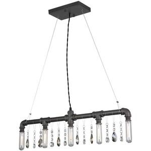 все цены на Потолочный светильник Lussole LSP-9375 онлайн