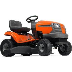 Трактор Husqvarna TS 138 цена