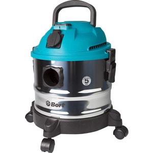 Строительный пылесос Bort BSS-1015 пылесос промышленный bort bss 1015