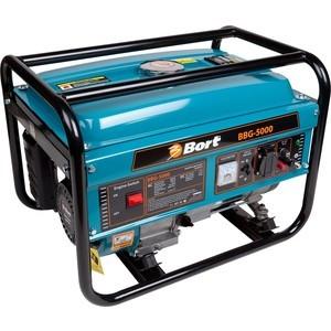 Генератор бензиновый Bort BBG-5000