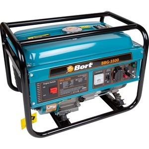 Генератор бензиновый Bort BBG-3500