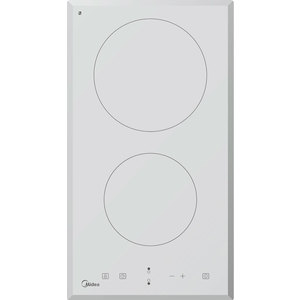 Электрическая варочная панель Midea MC-HD301 WH