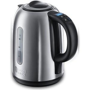 Фото - Чайник электрический Russell Hobbs 21040-70 чайник russell hobbs 21961 70